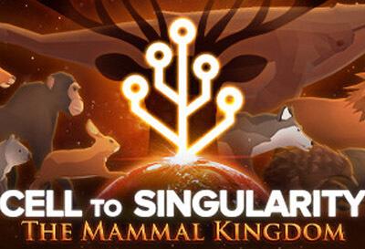 细胞至奇点:进化永无止境(Cell to Singularity :