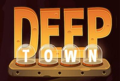 深城(Deep Town)