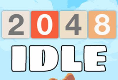 2048英雄冒险放置(2048 IDLE Heroes RPG)