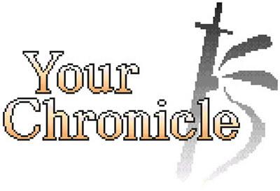 你的编年史(Your Chronicle)